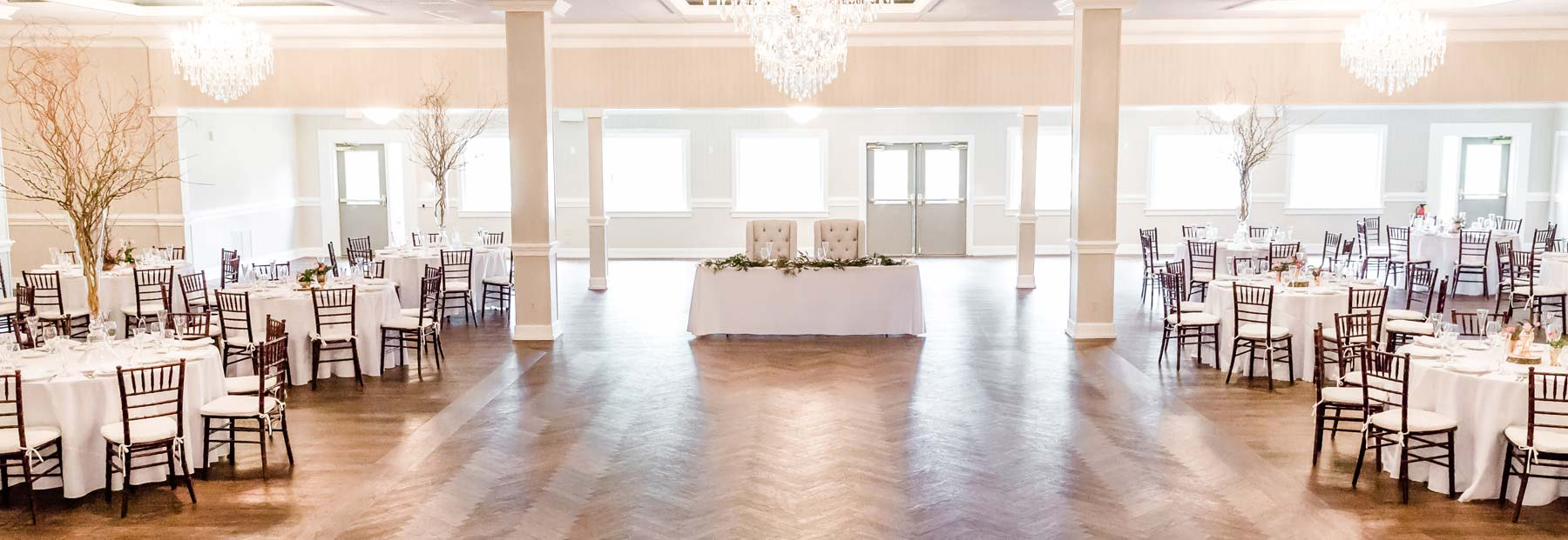 Centerton Event Center | The Grove Weddings and Events